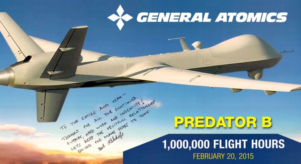 GeneralAtomics-PredatorB