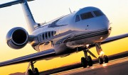 Commercial and Business Aircraft