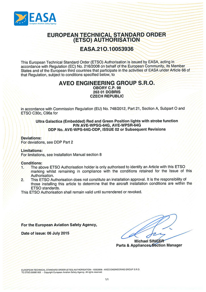 EASA-UltraGalacticaEmbedded