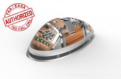 Ultra Embedded Galactica