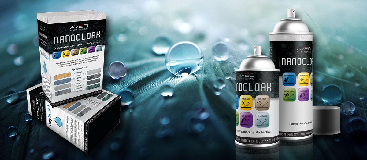 NanoCloak