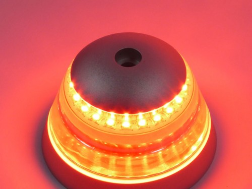 Anticollision LED light