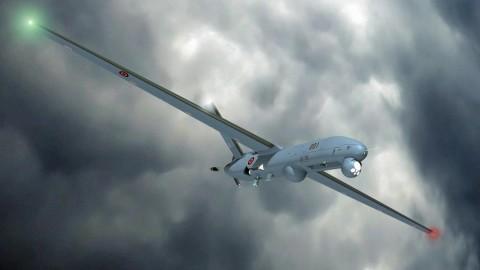 Turkish Aerospace Industries (TAI) Selects Aveo for Anka UAV