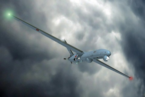 Turkish Aerospace Industries (TAI) Selects Aveo for Anka UAV