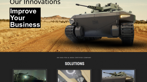 Aveo MadMaxx™ Revolutionizes Special Vehicle Lighting