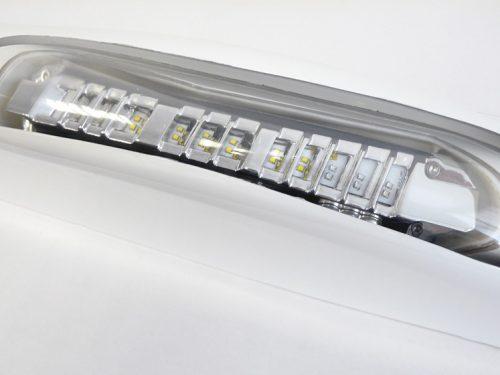 Aveo Crystal Conforma for Cessna - conformal LED lighting solution
