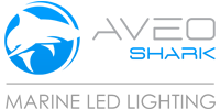 logo-AveoShark-light