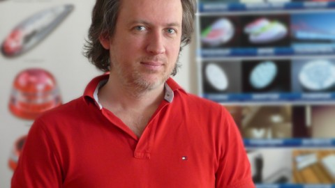 Peter Nezval appointed General Manager of Aveo Design Group s.r.o.