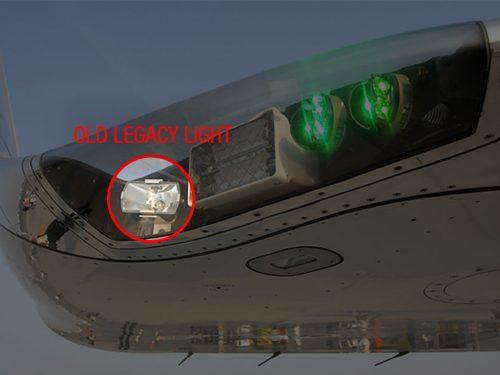 Gulfstream-replacement