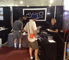 Aveo at EAA AirVenture Oshkosh 2016