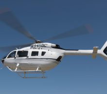 Dallas Cowboys Score with New Airbus H145 Helicopter… and of course with Aveo lights!