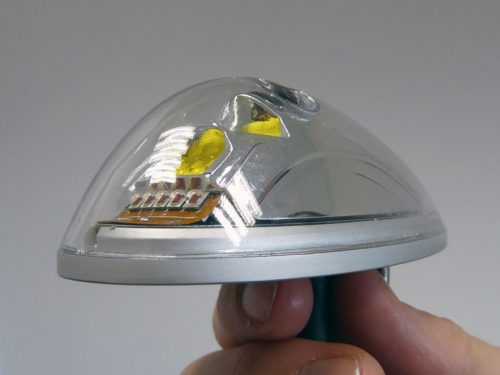 Ultra - Navigation / Position / Strobe Wingtip light