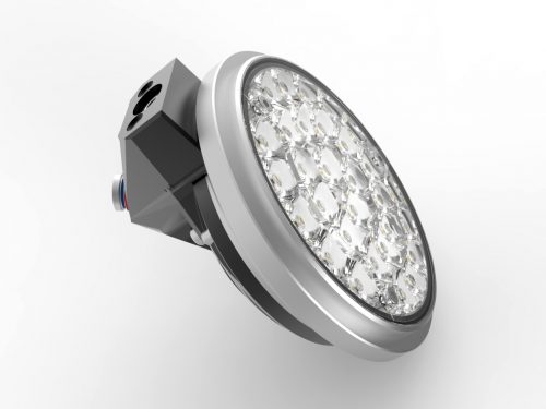 Hercules LLP - Replacement Landing or Taxi Light