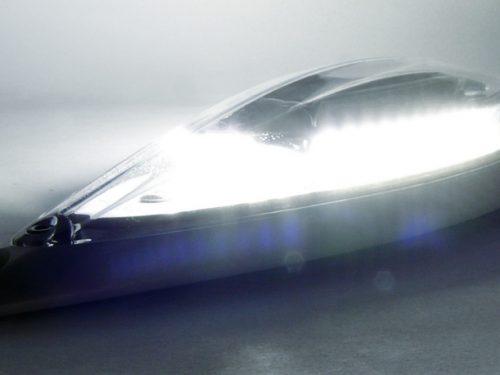 SuperNova -anticollision light dual