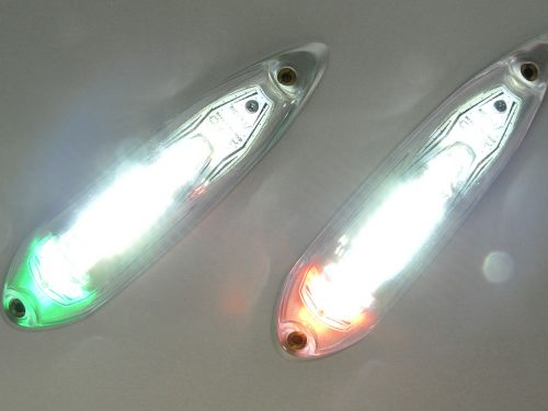 AndromedaDayLite- navigation / position / strobe lights