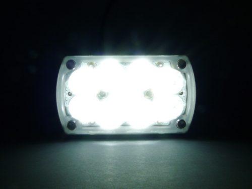 Nubion - taxi or landing light