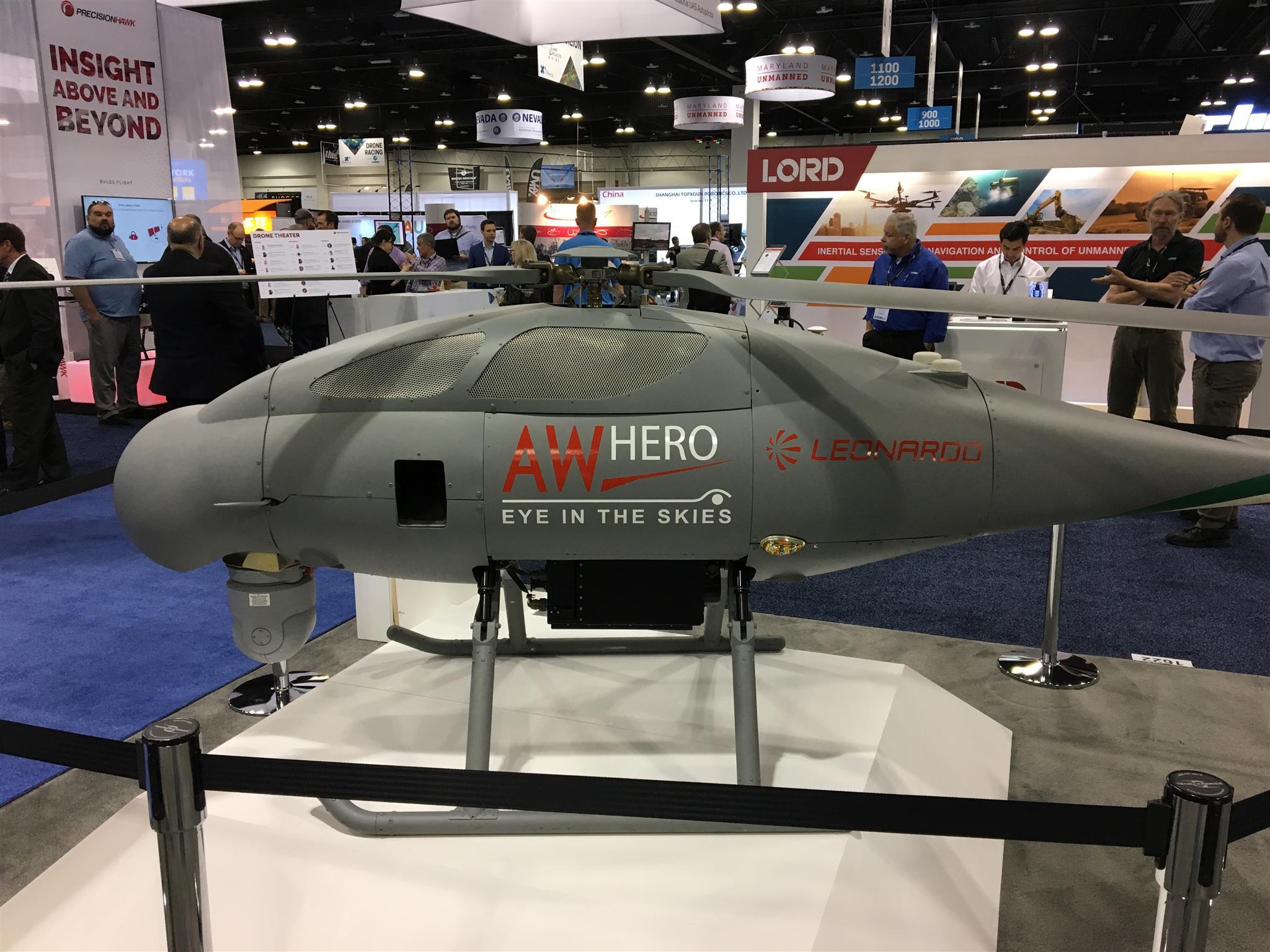 UAV drone anti-collision light Ultra DayLite