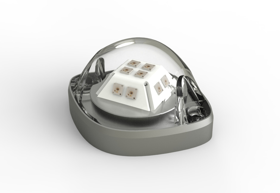 MiniMax TS - anti-collision light