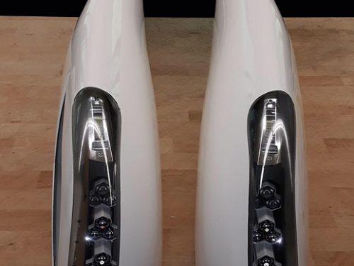 ZipTips Premiere – VAN's and Rocket Aircraft