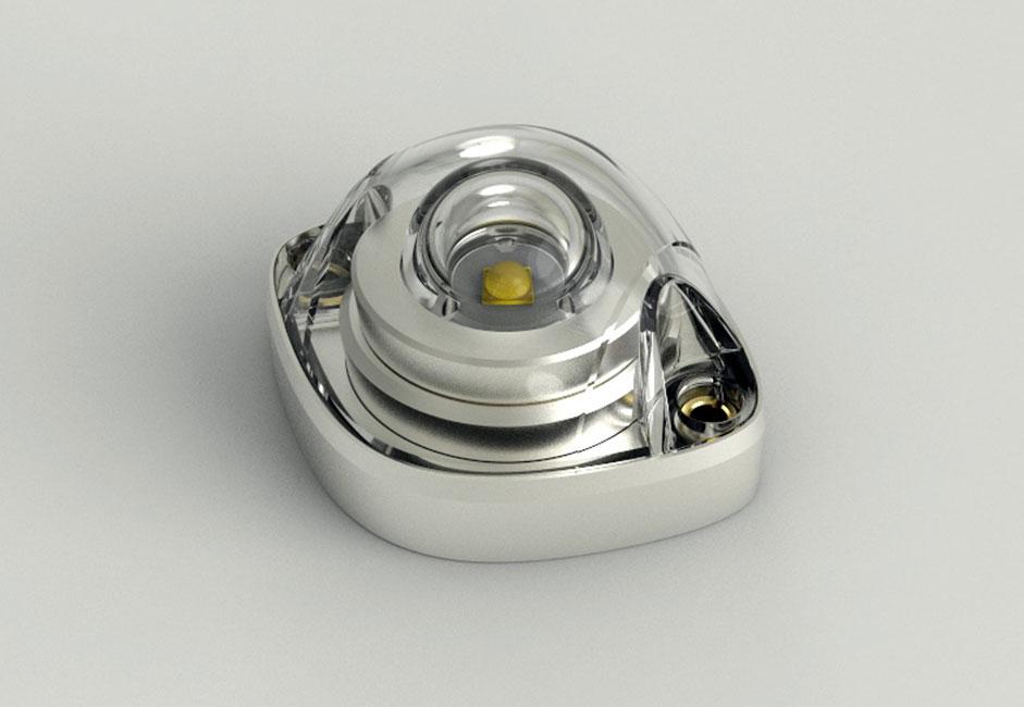MiniMax Ariel - Anti-collision light
