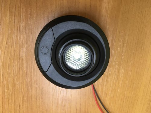 EyeBeam MB - interior LED light