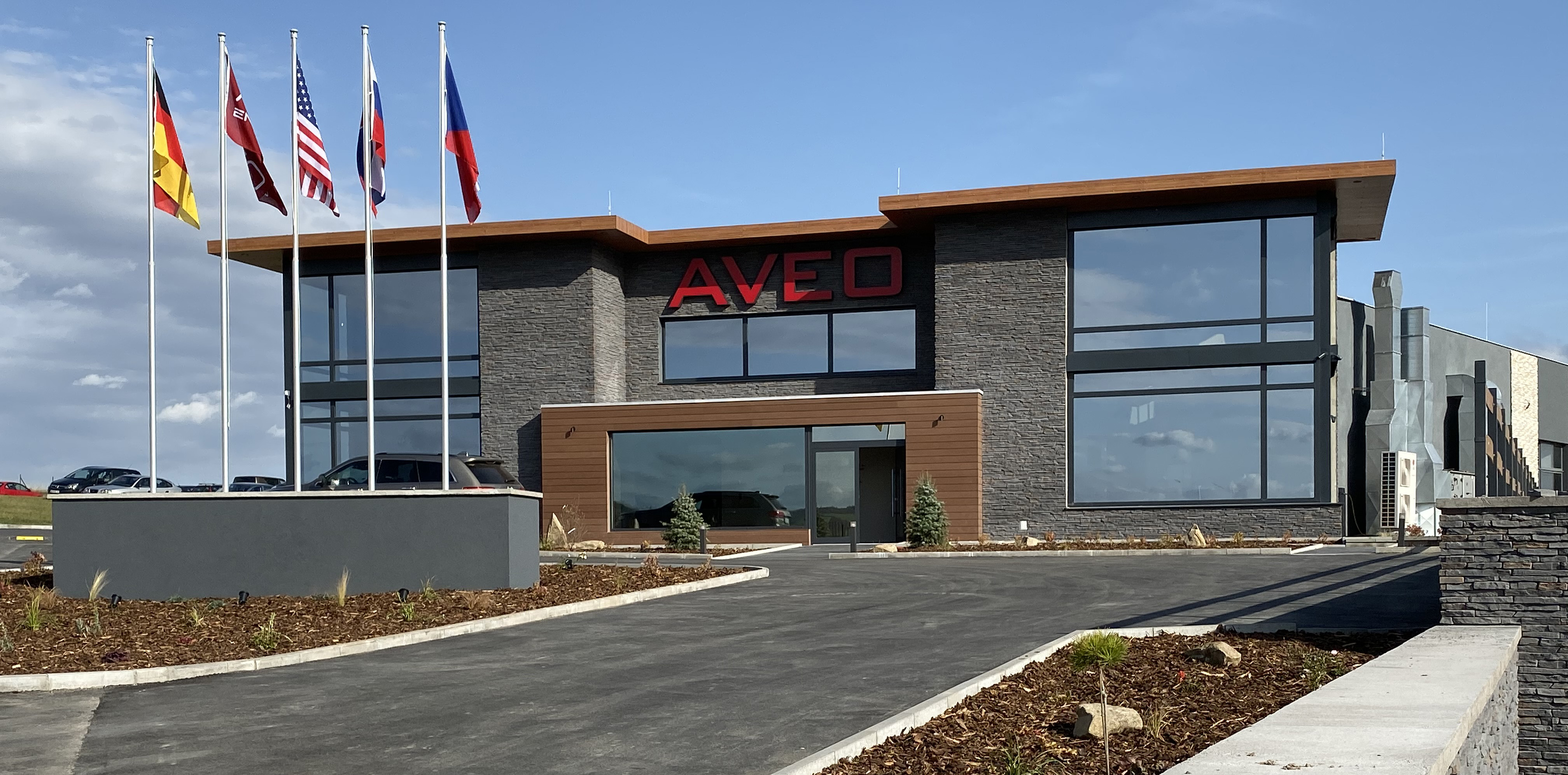 Aveo Headquarter