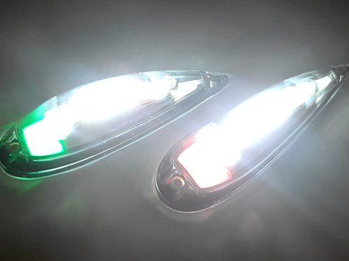 PowerBurst NG - Navigation / Position / Strobe LED light