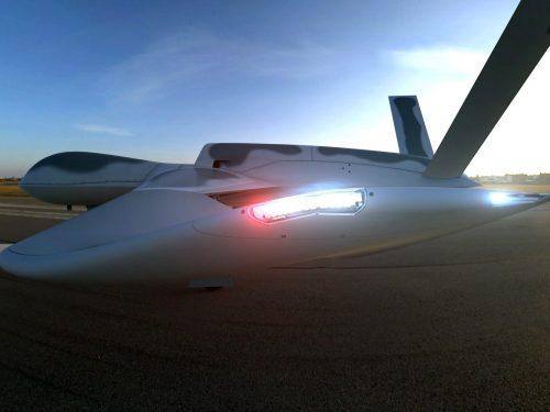 UAV General Atomics