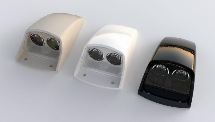 Pacifica II Mini - Landing / Taxi Light